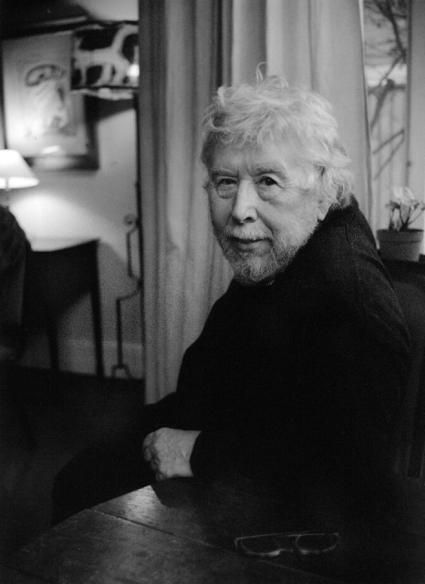 BIRTWISTLE, SIR HARRISON; 4-2012_01