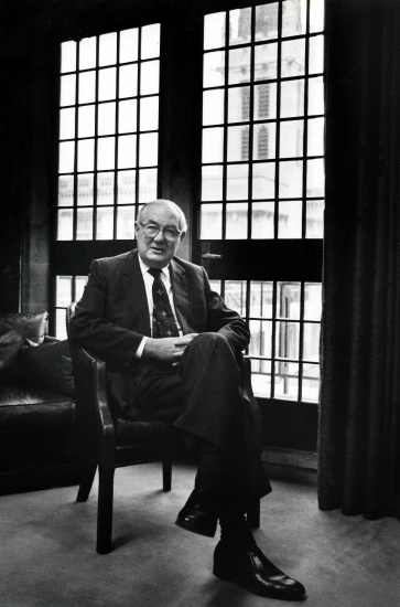 Callaghan, Sir James; politician, 1-1987