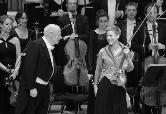 Faust, Isabelle; violinist, 2014-06 DSC_7593 bws